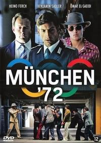 Munchen 72-DVD