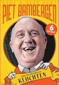 Kent U Deze Nog ? - Piet Bambergen Zijn 10 Allerbeste Kluchten (6 DVD)-DVD