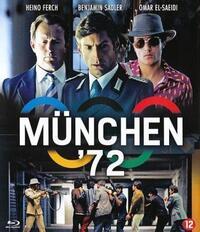 Munchen 72-Blu-Ray
