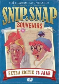 Snip & Snap - Souvernirs-DVD