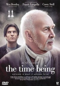 Time Being-DVD