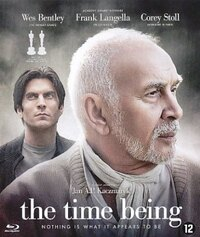 Time Being-Blu-Ray