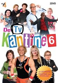 De TV Kantine - Seizoen 6-DVD