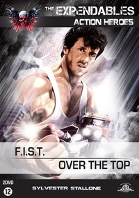 F.I.S.T/Over The Top-DVD