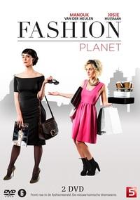 Fashion Planet-DVD