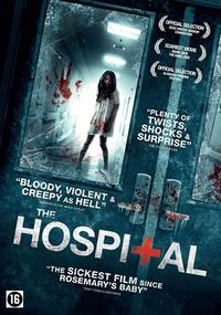 The Hospital-DVD