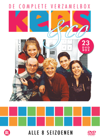 Kees & Co Compleet-DVD