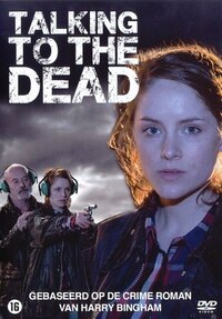 Talking To The Dead-DVD
