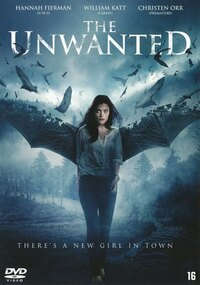 Unwanted-DVD