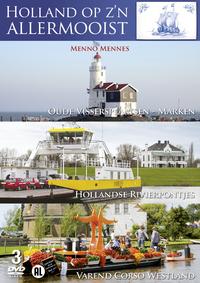 Holland Op Z'n Allermooist - Deel 2-DVD