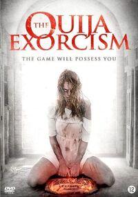 Ouija Exorcism-DVD