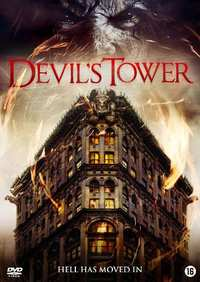 Devils Tower-DVD