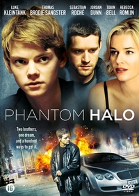 Phantom Halo-DVD