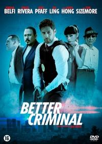 Better Criminal-DVD