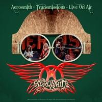 Transmissions - Best Of Live On Air-Aerosmith-LP