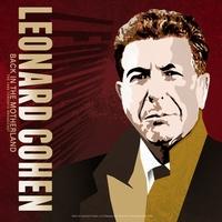 Back In The Motherland - Best Of TH-Leonard Cohen-CD