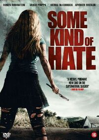 Some Kind Of Hate-DVD