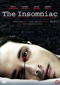 The Insomniac-DVD