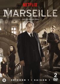 Marseille - Seizoen 1-DVD