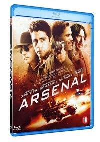 Arsenal-Blu-Ray