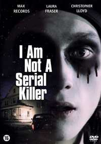 I Am Not A Serial Killer-DVD