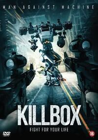 Killbox-DVD