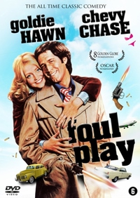Foul Play-DVD