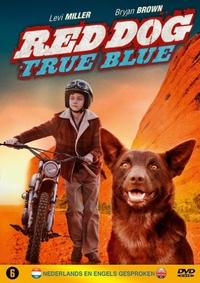 Red Dog - True Blue-DVD