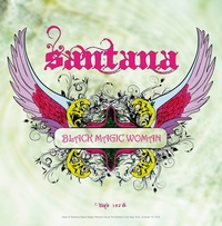 Best Of Black Magic Woman Live 1978-Santana-LP