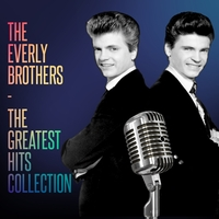 The Greatest Hits Collection-The Everly Brothers-LP