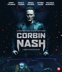 Corbin Nash-Blu-Ray