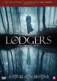Lodgers-DVD