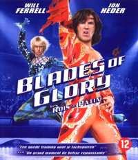 Blades Of Glory-Blu-Ray