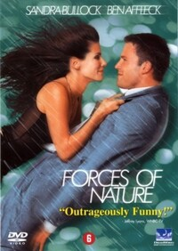 Forces Of Nature-DVD