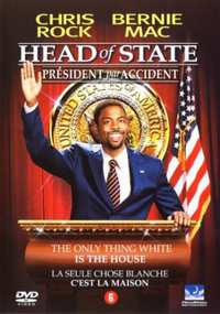 Head Of State-DVD