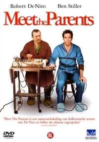 Meet The Parents-DVD