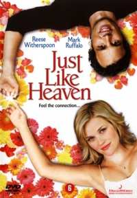 Just Like Heaven-DVD
