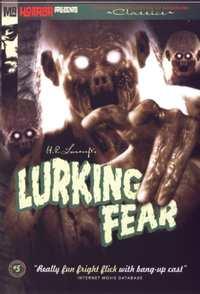 Lurking Fear-DVD