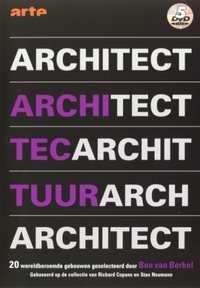 Architectuur Box-DVD