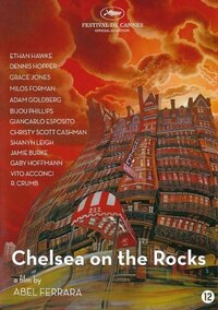 Chelsea On The Rocks-DVD