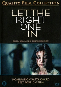 Let The Right One In-DVD