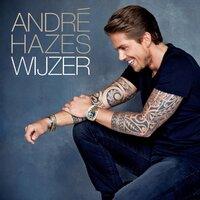 Wijzer-Andre Hazes Jr.-CD
