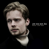 Where I Come From-Jim van der Zee-CD