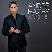 Anders-Andre Hazes Jr.-CD