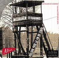 Messiaen, Quatuor Pour La Fin Du Temps-Ensemble Tetragonist-CD