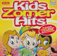 Kids Zomerhits--CD
