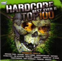Hardcore Top 100 - Best Ever Part 2--CD