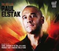 Best Of-Paul Elstak-CD