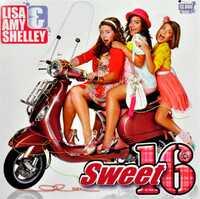 Sweet 16-Amy Lisa & Shelley-CD