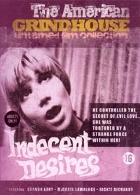 Indecent Desires-DVD